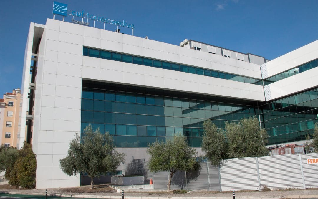 CUF Torres Vedras Hospital will be expanded