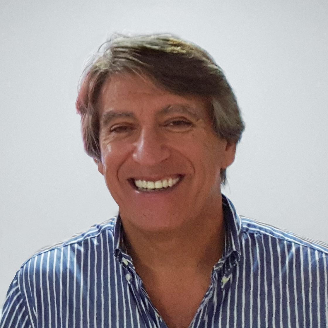 Pedro Balsemão