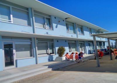 Rehabilitation & Expansion of Eb1-j1 Quinta Da Alegria School
