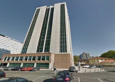 Rehabilitation Quinta Do Ferro Building