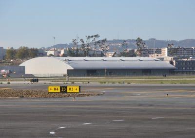 Cargo Complex Lisbon Airport