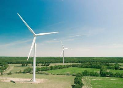 Wind Park Alvaiazere
