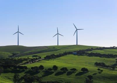 Wind Park Romã