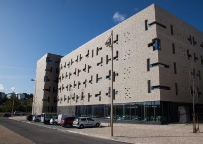 University Residencial Lisbon