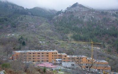 """Hotel """"Vila Galé Serra Estrela"""" opened"""