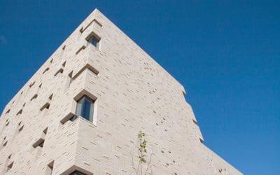 University Residence at Ajuda Campus