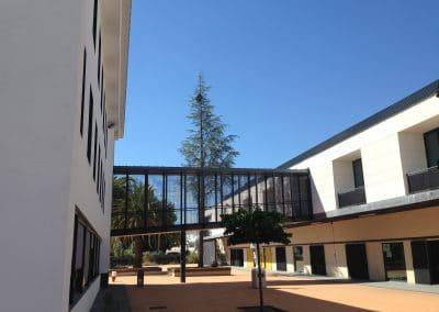 Escola Secundária Gabriel Pereira 03