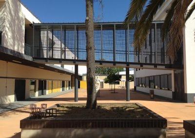 Escola Secundária Gabriel Pereira 04