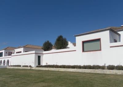 Herdade das Figueiras do Lavre (Rehabilitation & Expansion)