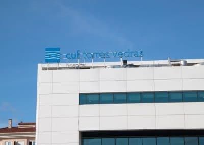Hospital CUF de Torres Vedras