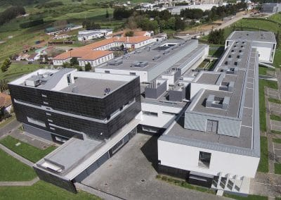 Regional Veterinary Laboratory of Azores