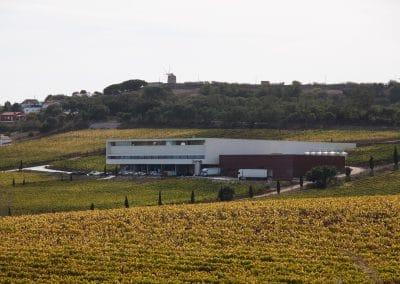 Wine House Quinta da Archeira