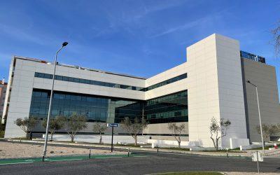 Hospital CUF Torres Vedras